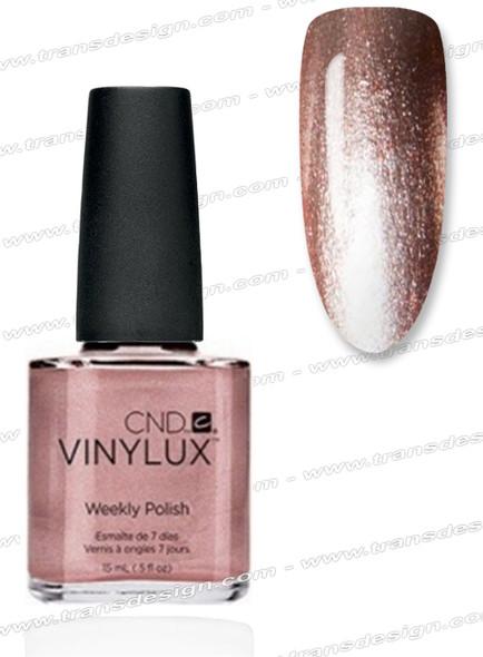 CND Vinylux - Chiffon Twirl 0.5oz. (S) *