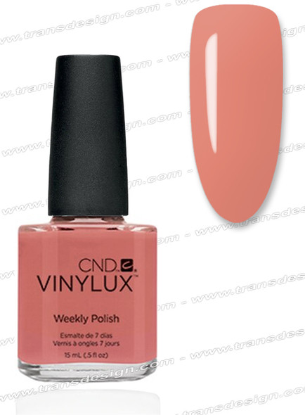 CND Vinylux - Clay Canyon 0.5oz.