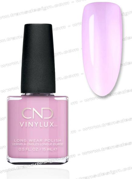 CND Vinylux - Coquette 0.5oz.