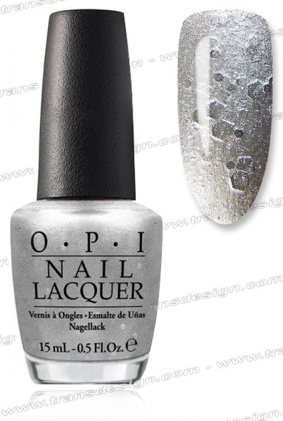 OPI Nail Lacquer - By the Light of the Moon  *