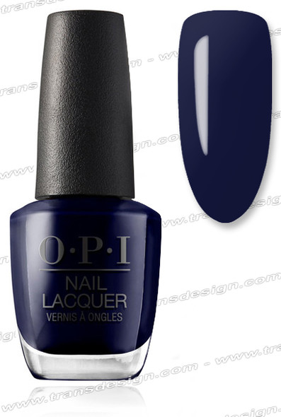 OPI Nail Lacquer - March in Uniform