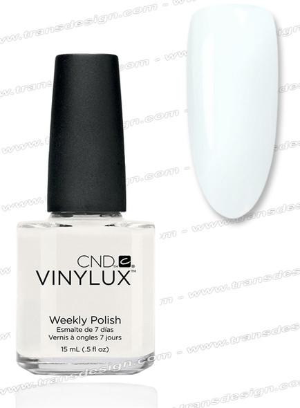 CND Vinylux - Cream Puff 0.5oz. (O)