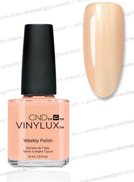 CND Vinylux - Dandelion 0.5oz. (S)