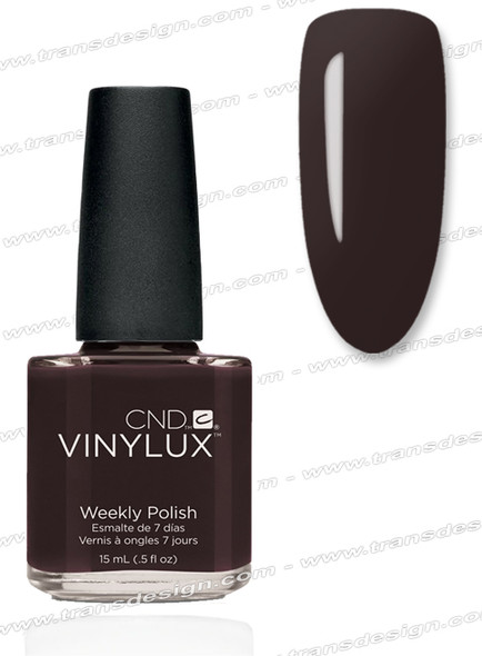 CND Vinylux - Faux Fur 0.5oz. (0) *