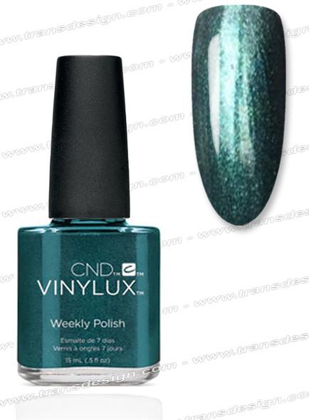 CND Vinylux - Fern Flannel 0.5oz.