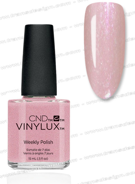 CND Vinylux - Fragrant Freesia 0.5oz. (F)