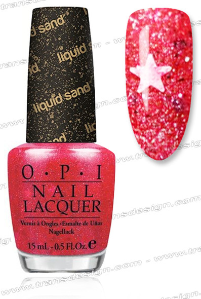 OPI Nail Lacquer - The Impossible *