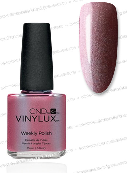 CND Vinylux - Patina Buckle 0.5oz.