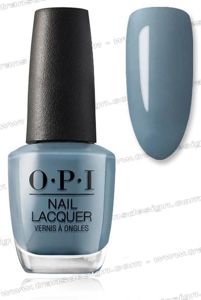 OPI Nail Lacquer - Alpaca My Bags *