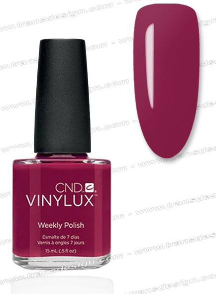 CND Vinylux - Tinted Love 0.5oz. (O)
