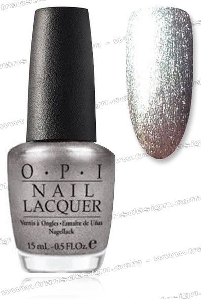 OPI Nail Lacquer - Your Royal Shine-ness *