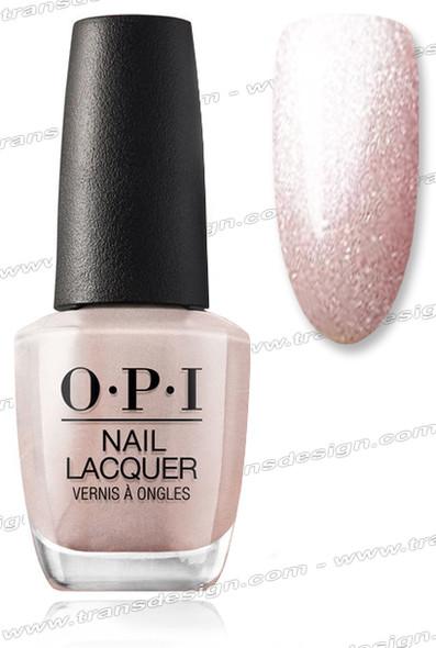 OPI Nail Lacquer - Chiffon-d of You