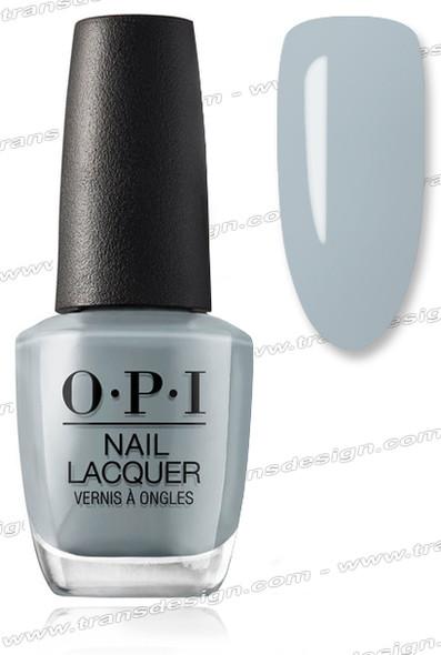 OPI Nail Lacquer - Ring Bare-er