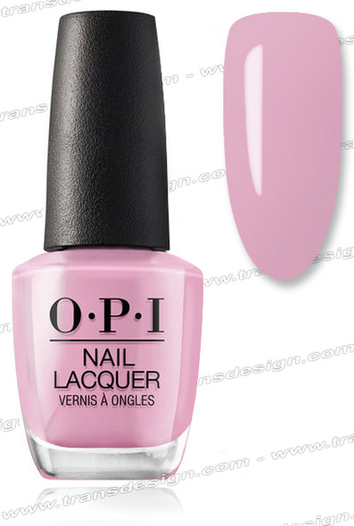 OPI Nail Lacquer - Another Ramen-tic Evening