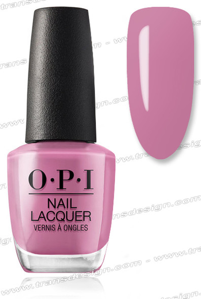 OPI Nail Lacquer - Arigato from Tokyo