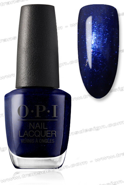 OPI Nail Lacquer - Chopstix and Stones *