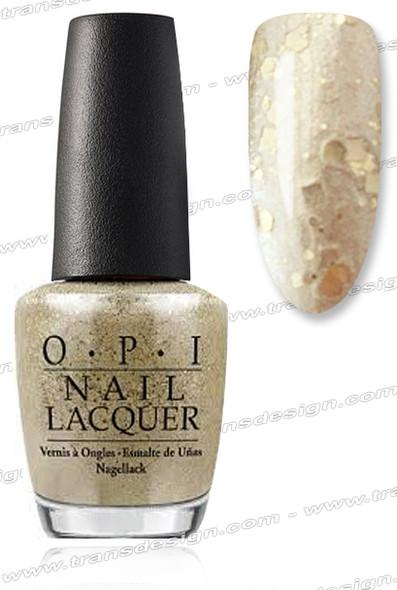OPI Nail Lacquer - Baroque...But Still Shopping! *