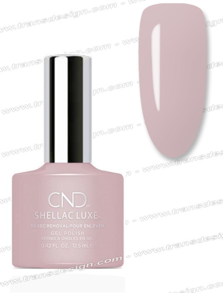 CND Shellac Luxe  - Field Fox 0.42oz. *