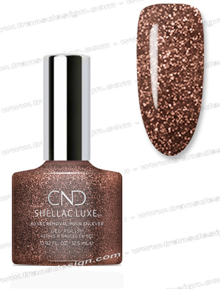 CND Shellac Luxe  - Grace 0.42oz. *