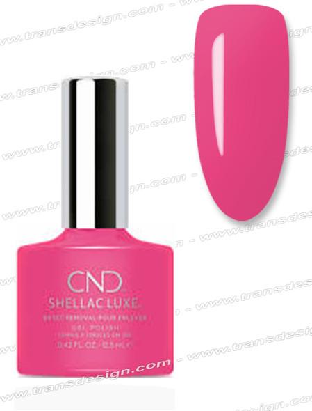 CND Shellac Luxe  - Pink Bikini 0.42oz. *