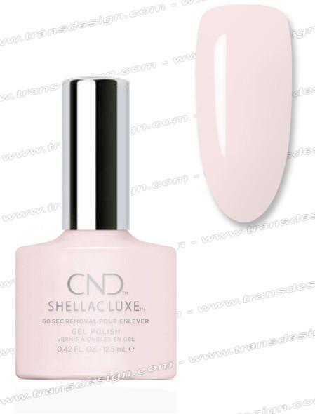 CND Shellac Luxe  - Romantique 0.42oz. *