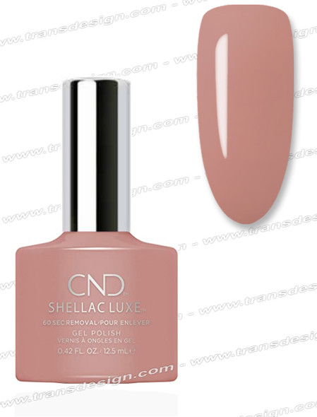 CND Shellac Luxe  - Satin Pajamas 0.42oz. *