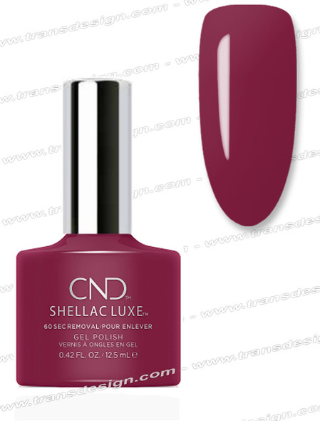 CND Shellac Luxe  - Tinted Love 0.42oz. *