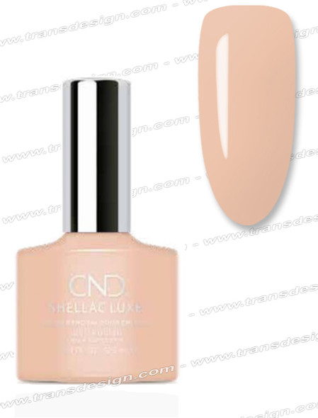 CND Shellac Luxe  - Antique 0.42oz.
