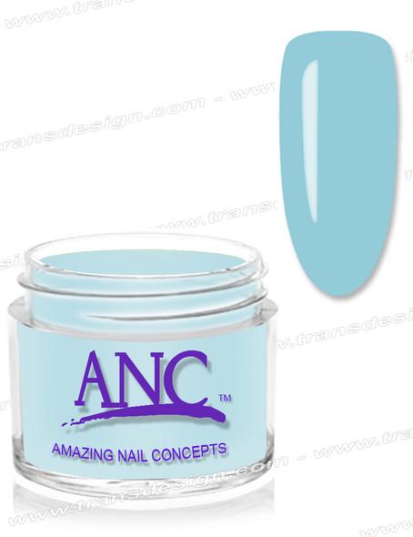ANC Dip Powder - #35 Baby Blue 2oz.