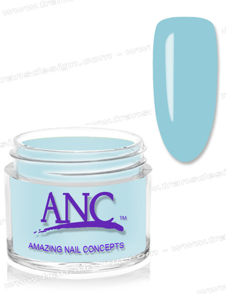 ANC Dip Powder - #35 Baby Blue 1oz.