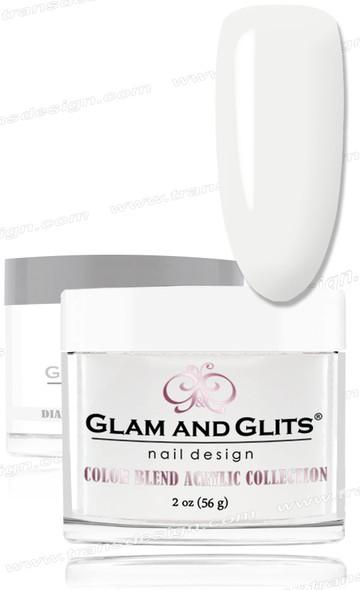 GLAM AND GLITS Color Blend - Wink Wink 2oz.