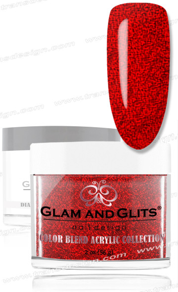 GLAM AND GLITS Color Blend - Bold Digger 2oz.