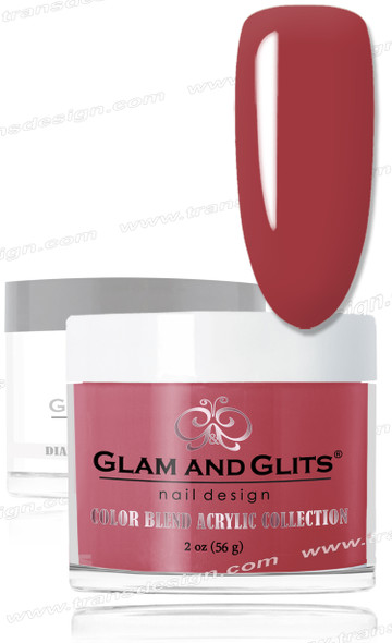 GLAM AND GLITS Color Blend - Date Night 2oz.