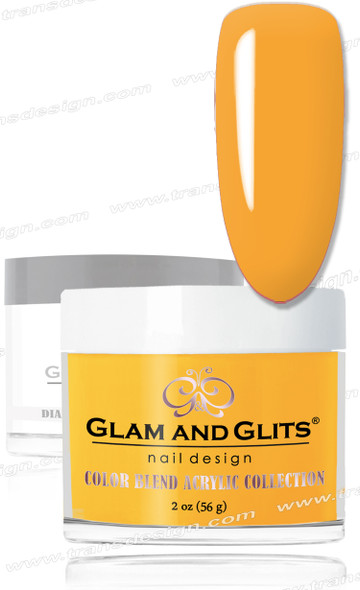 GLAM AND GLITS Color Blend - Glow Up 2oz.