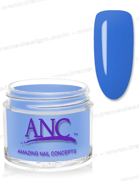 ANC Dip Powder - #9 Blue Martini 1oz.