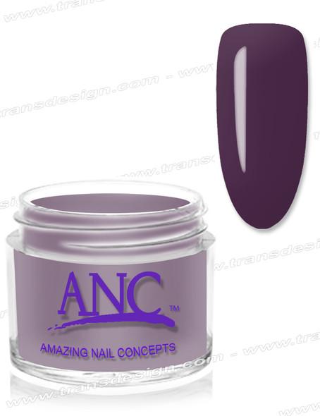 ANC Dip Powder - #20 Deep Purple 1oz.