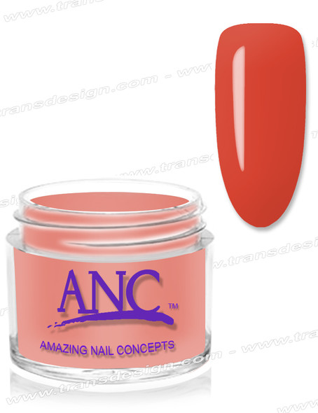 ANC Dip Powder - #116 Florida Orange 2oz.