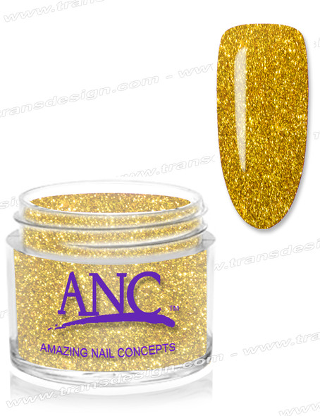 ANC Dip Powder - #128 Golden Glow 2oz.