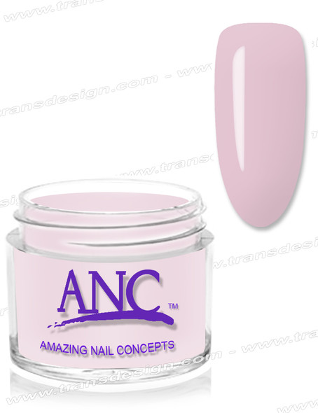 ANC Dip Powder - #110 Hot Summer Pink  2oz.
