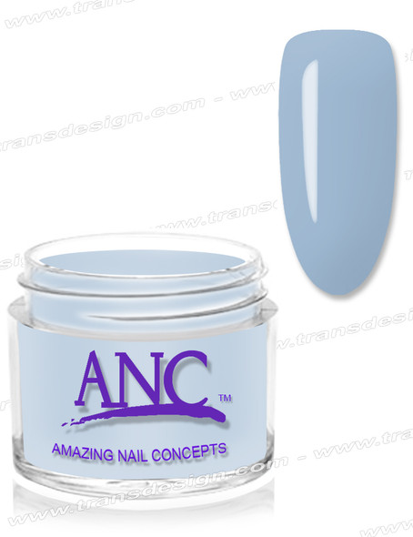 ANC Dip Powder - #185 Icy Blue 1oz.