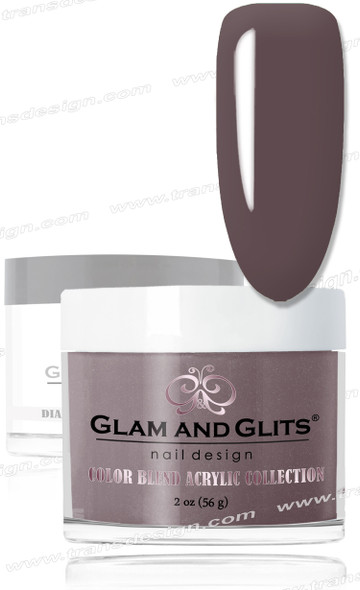 GLAM AND GLITS Color Blend - Daydreamer 2oz.
