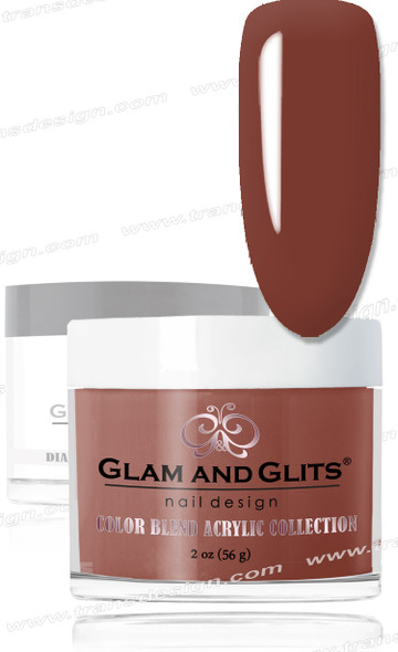 GLAM AND GLITS Color Blend - Pre-Nup 2oz.
