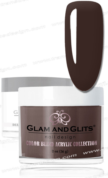 GLAM AND GLITS Color Blend - Iconic 2oz.