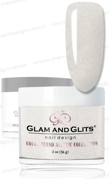 GLAM AND GLITS Color Blend - Ice Breaker 2oz.