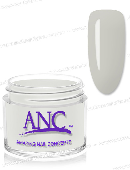 ANC Dip Powder - #111 Light Gray  2oz.