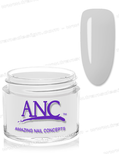 ANC Dip Powder - #112 Medium Gray 2oz.