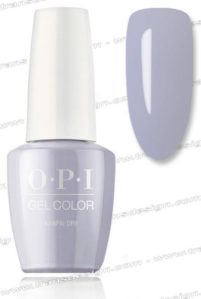 OPI GelColor - Kanpai OPI! 0.5oz.