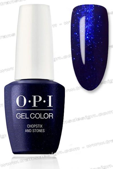 OPI GelColor - Chopstix and Stones 0.5oz.