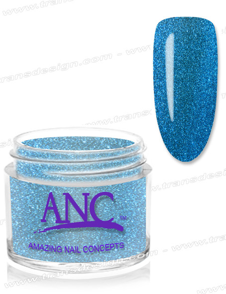 ANC Dip Powder - #216 Nebulas Blue 1oz.