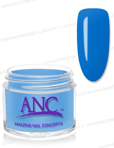 ANC Dip Powder - #155 Neon Blue 2oz.